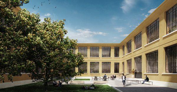 """Ecco come sarà il """"Campus della Salute"""" dell'Università di Pavia (Video)"""