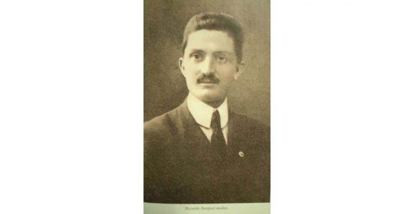 Dal 21 al 25 ottobre – Mostra sul Dottor Erminio Filippo Pampuri