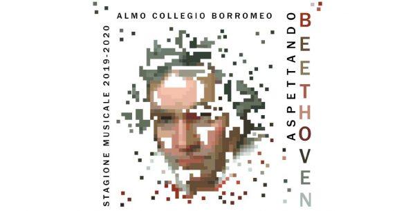 """28 gennaio – Stagione Musicale del Collegio Borromeo """"Aspettando Beethoven"""""""