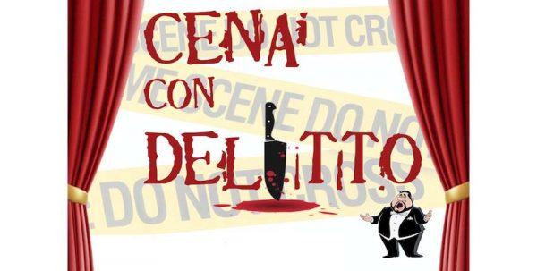 30 novembre - Cena con delitto