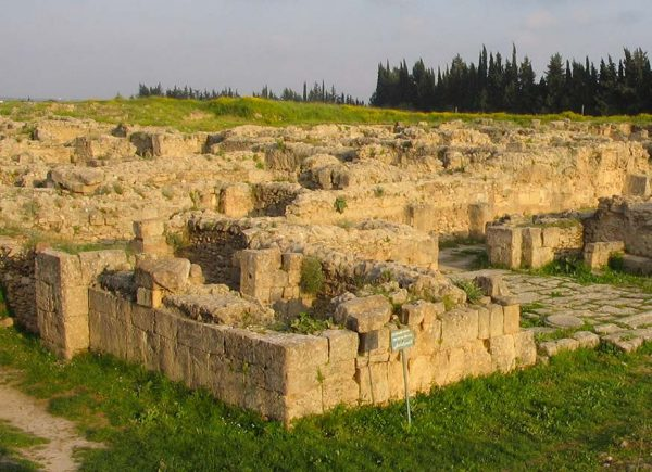 6 novembre – Syrian Archaeology Today: the Kingdom of Ugarit