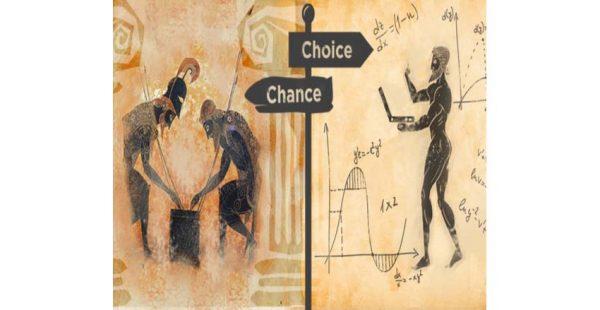 """Probabilità e gioco d'azzardo: conoscere per non """"farsi giocare"""""""