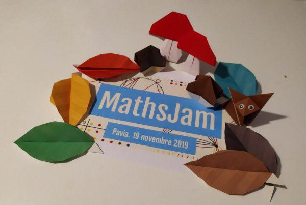 19 novembre – MathsJam