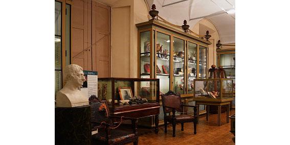 23 novembre – Apertura straordinaria Museo per la Storia dell'Università