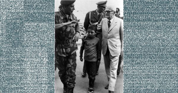 29 ottobre – A Beirut, scelti per una missione di pace