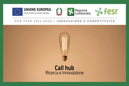 """Un grande risultato per UniPV: due progetti in """"Hub Ricerca e Innovazione"""""""