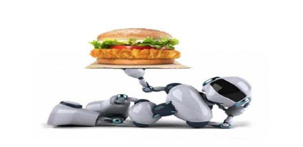 26 novembre - A pranzo con... l'Intelligenza Artificiale