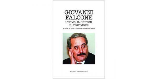 """6 dicembre - Presentazione del libro """"Giovanni Falcone. L'uomo, il giudice, il testimone"""""""