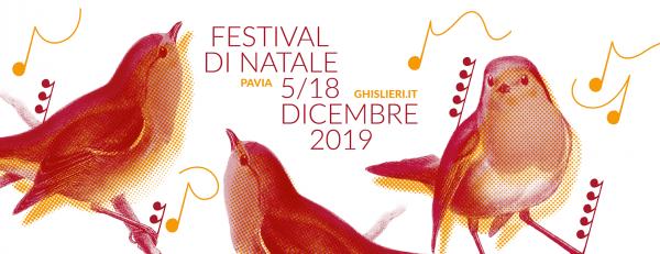 Dal 5 al 18 dicembre – Festival di Natale del Centro di Musica Antica della Fondazione Ghislieri