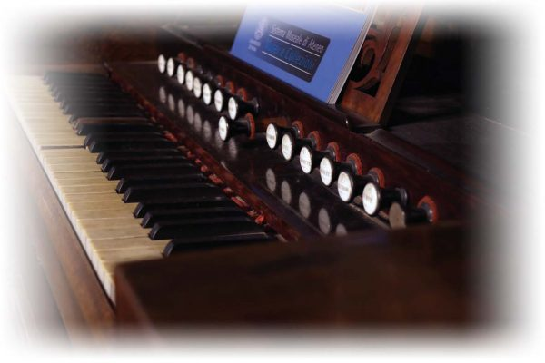 Dal 20 al 23 novembre - The Harmonium: Music, Musicians, Instruments and their Makers