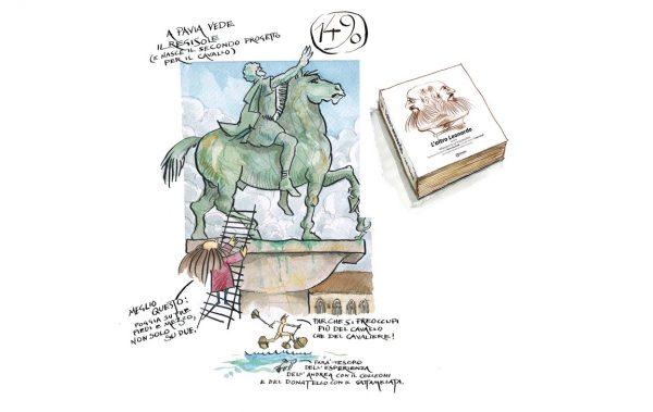 """29 novembre - Presentazione del libro """"L'altro Leonardo"""""""