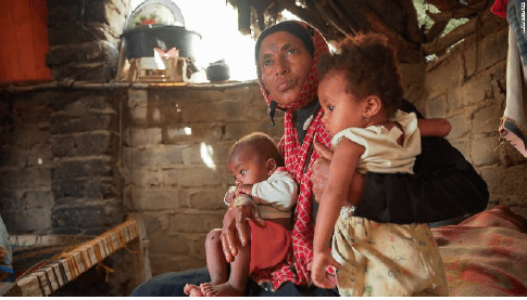 8 novembre - Food Assistance Policy in conflict and migration contexts