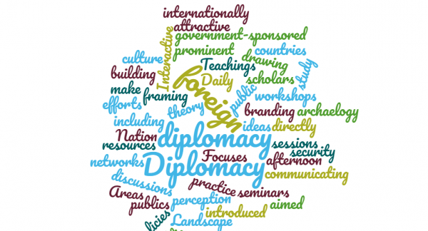 Dal 2 al 7 dicembre - Winter School on Public Diplomacy