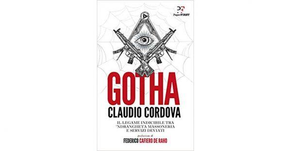"""13 febbraio - Presentazione del volume """"Gotha"""""""