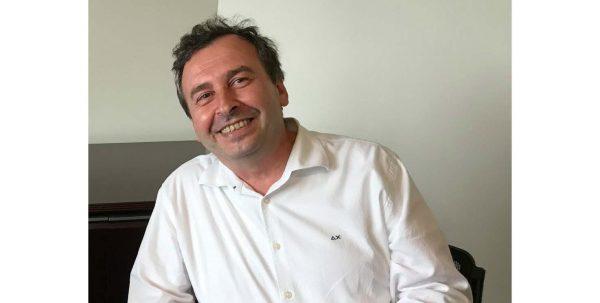 Prof. Dario Pasini UniPV vincitore di una delle Gutenberg Chairs dell'Università di Strasburgo