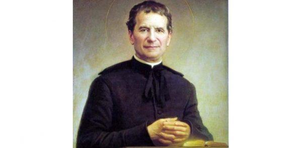 30 gennaio – Pastorale Universitaria: Messa in occasione della festa di San Giovanni Bosco
