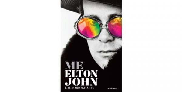 "24 gennaio – Presentazione libro ""ME. Elton John. L'autobiografia"""