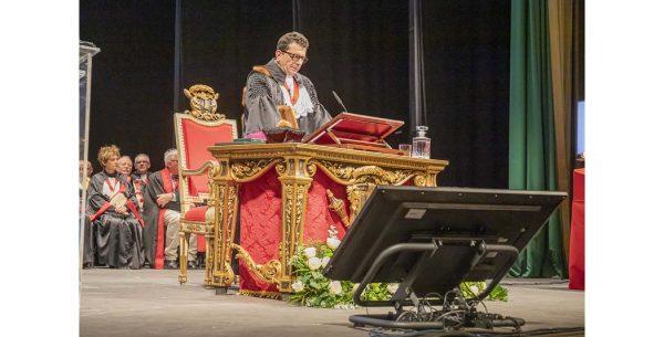 Il Presidente Mattarella a Pavia per i 660 anni dell'Università