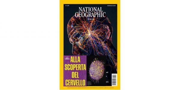 UniPV su «National Geographic» alla scoperta del cervello