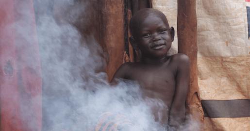 """Dal 12 gennaio al 10 febbraio - Mostra fotografica """"Sud Sudan. Un popolo in fuga"""""""
