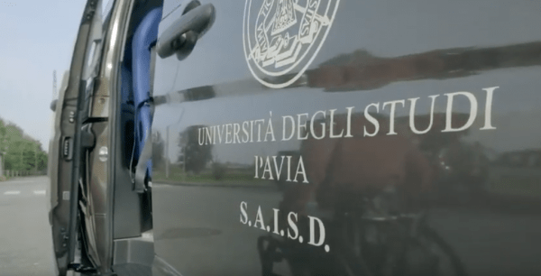Centro SAISD UniPV: la parola a due studenti (Video)