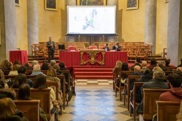 Coronavirus, all'Università di Pavia l'incontro per la comunità e la cittadinanza (Video)