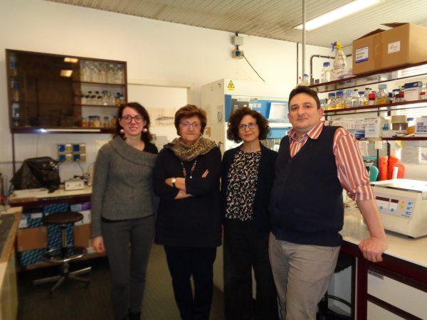 UniPV partner del più grande progetto di ricerca europeo contro la tubercolosi