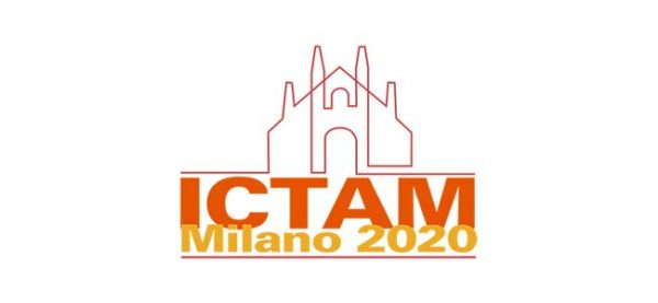 Dal 23 al 28 agosto - Congresso Internazionale di Meccanica (RINVIATO)