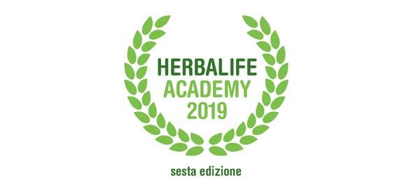 Laureato UniPV vincitore della VI edizione di Herbalife Academy