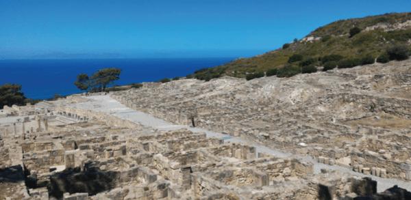 20 febbraio – Seminari ghisleriani di archeologia