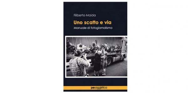 """11 febbraio - Presentazione del libro """"Uno scatto e via"""""""
