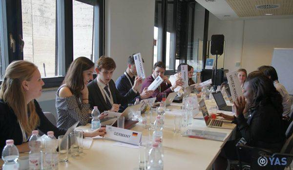 G7 e G20 Youth Summits 2020