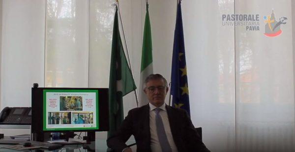 In prima linea nella lotta al Coronavirus: intervista a Carlo Nicora (Video)