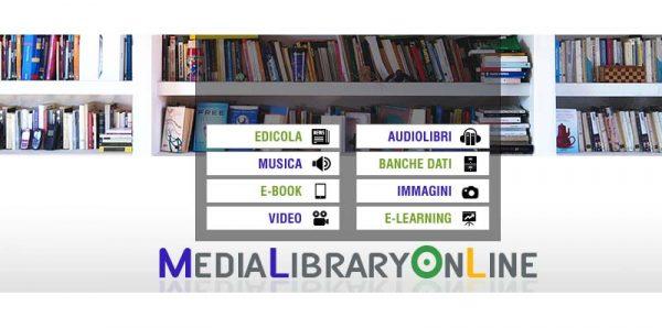 """Distanti ma vicini"" - MediaLibraryOnLine (MLOL): La Biblioteca Digitale Italiana"