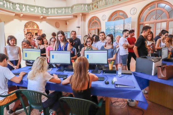 20, 21 e 22 maggio - Porte aperte virtuale all'Unipv