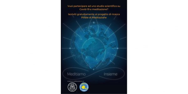 Studio scientifico su meditazione e COVID-19