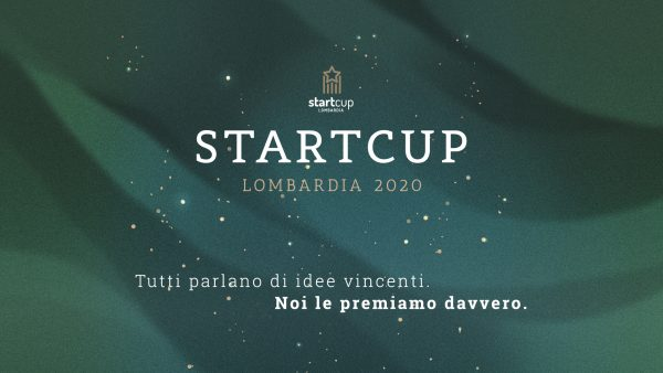 Unipv partecipa a StartCup Lombardia