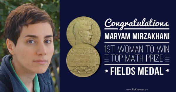 12 maggio - Giornata Internazionale delle Donne nella Matematica