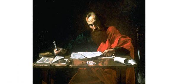 Dal 22 maggio al 20 giugno - Legge, giustizia, giustificazione in Paolo di Tarso