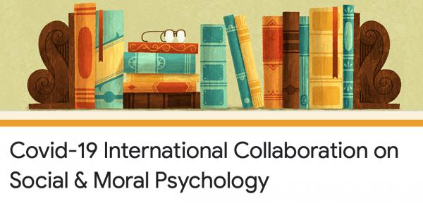 Studio collaborativo internazionale cross-culturale Covid-19 di psicologia sociale