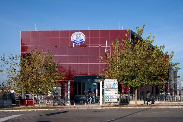 """Il Centro 3R """"si fa in 7"""" e dà il benvenuto al Campus Bio-Medico di Roma"""