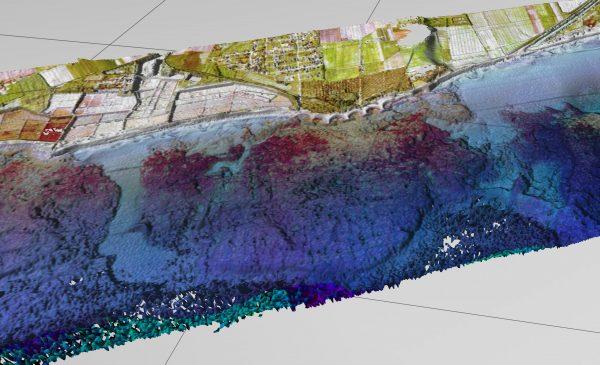 IUSS On Air - Le aree costiere: un ambiente fragile da preservare - Clara Armaroli