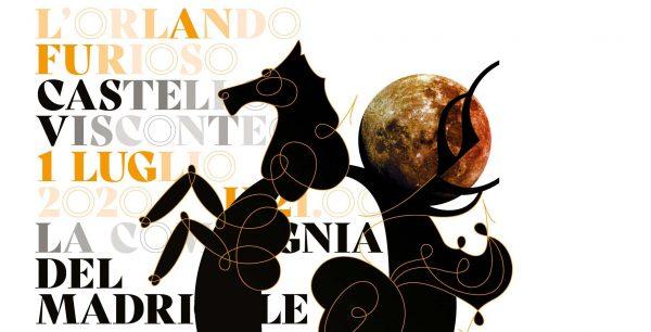 1 luglio - L'Orlando furioso.Madrigali sul poema cavalleresco di Ludovico Ariosto