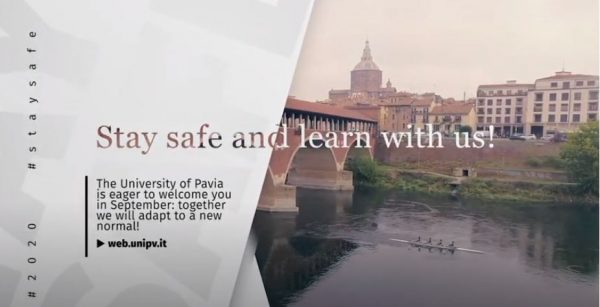 Stay safe and learn with us (video)
