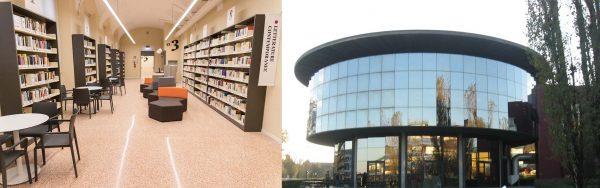 """Biblioteche di Pavia: Nuovo Piano straordinario di Servizi - Fase 3: """"Sempre (più) vicini, ma (ancora) a distanza"""""""