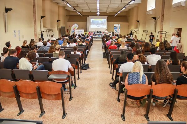 17 settembre - International Students Welcome Day 2020