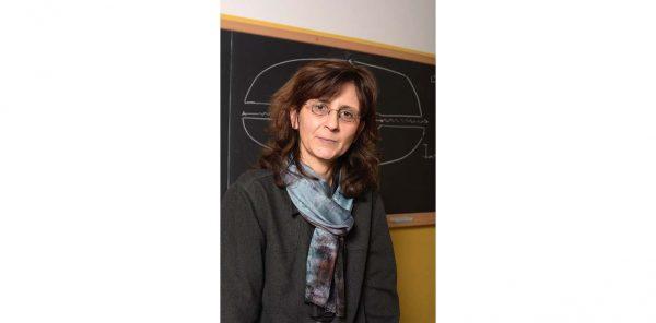 Prof.ssa Barbara Pasquini Unipv nominata Fellow dell'American Physical Society