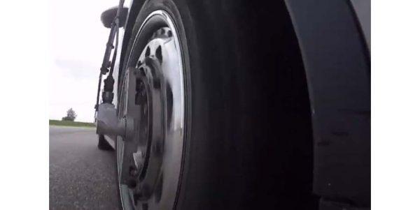 Dinamica del veicolo: sperimentazioni sull'impiego dei sensori di forza alle ruote