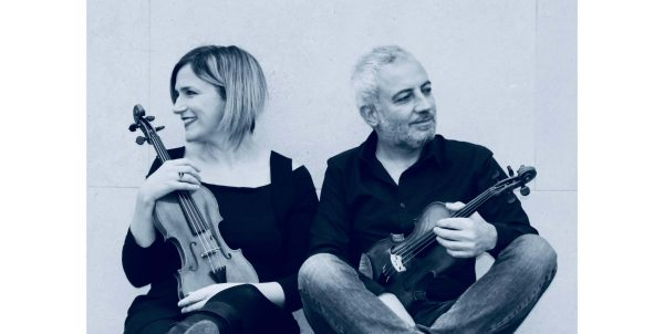 1 ottobre - Suite Case. Chiara Zanisi e Stefano Barneschi