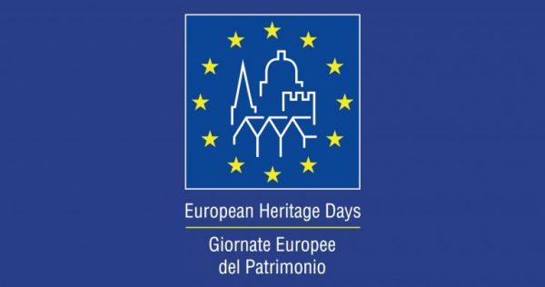 26 e 27 settembre - Giornate Europee del Patrimonio